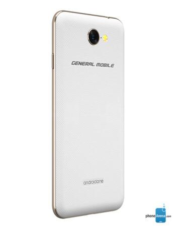General Mobile GM6
