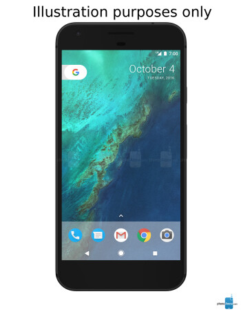 Picture of Google Pixel XL 2