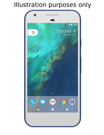 Picture of Google Pixel 2