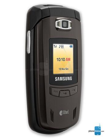 Samsung SCH-U520
