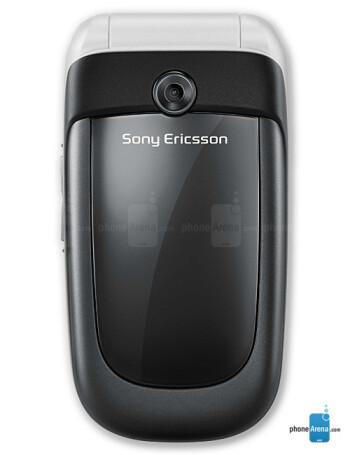 Sony Ericsson Z310