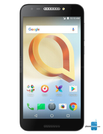 Picture of Alcatel A30 Plus