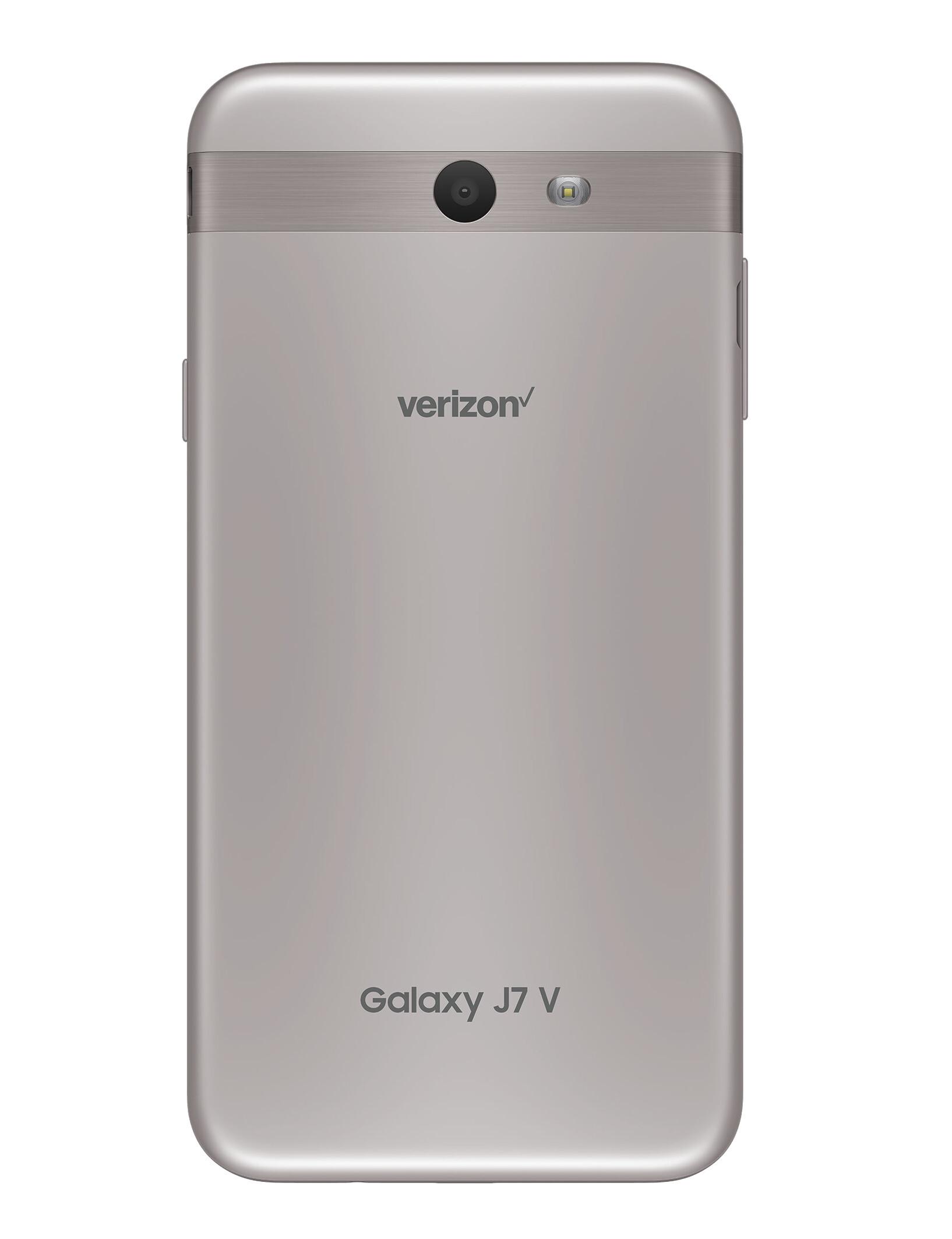 Samsung Galaxy J7 V Specs