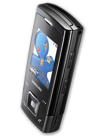 Samsung SCH-U510