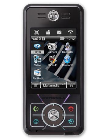 Motorola ROKR E6