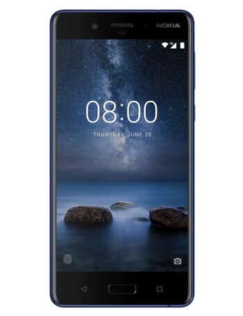 Nokia 8