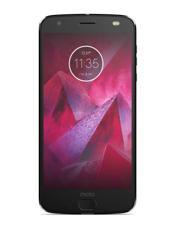 Motorola Moto Z2 Force Edition