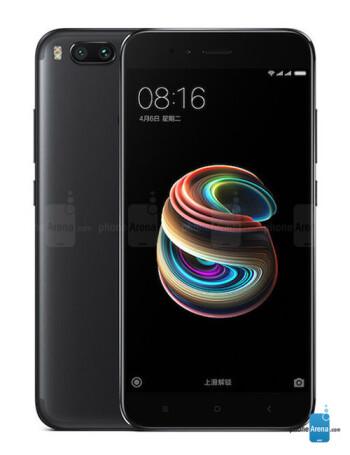 Picture of Xiaomi Mi A1