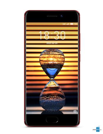 Picture of Meizu Pro 7