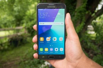 Samsung Galaxy J7 (2017) AT&T