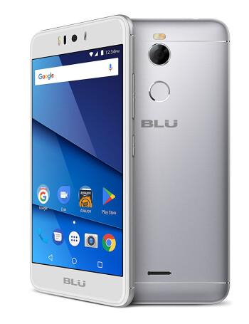BLU R2 LTE