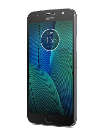 Picture of Motorola Moto G5S Plus