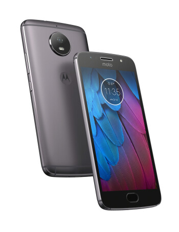 Picture of Motorola Moto G5S