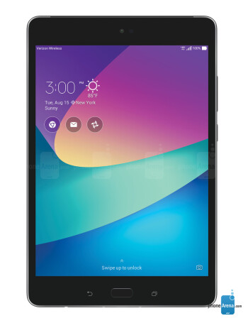 Picture of Asus ZenPad Z8s
