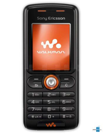 sony ericsson w200 manual user guide rh phonearena com Sony Ericsson W395 Sony Ericsson W200i