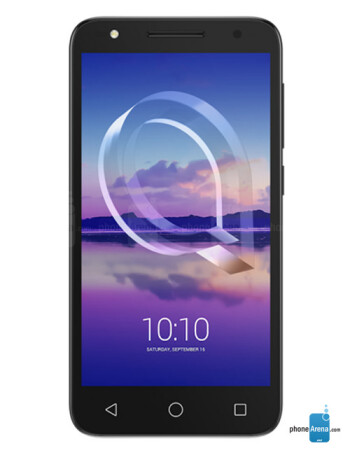 Picture of Alcatel U5 HD