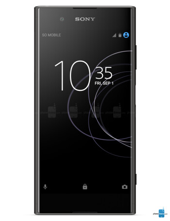 Picture of Sony Xperia XA1 Plus