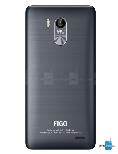 FiGO Atrium II