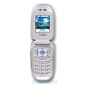 Samsung SPH-A660