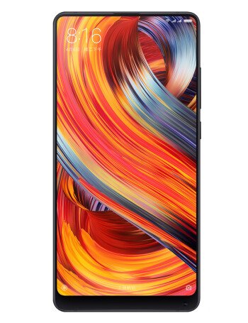 Picture of Xiaomi Mi MIX 2