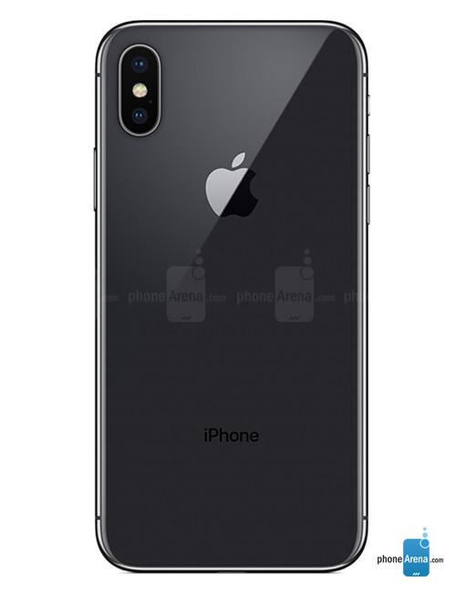 iphone x ram specs