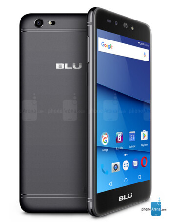 Picture of BLU Grand XL LTE