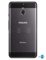 Philips Xenium X588