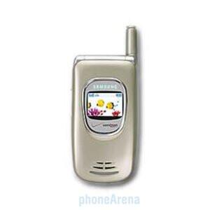 Samsung SCH-A530