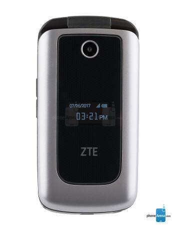 ZTE Cymbal LTE