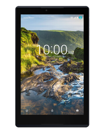 Verizon Wireless Ellipsis 8 HD
