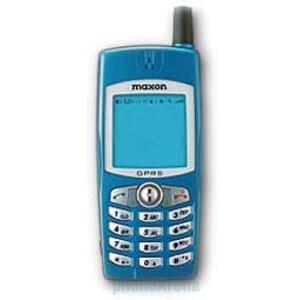 Maxon MX-2100