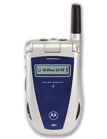 Motorola i95cl Nextel I90 Phone