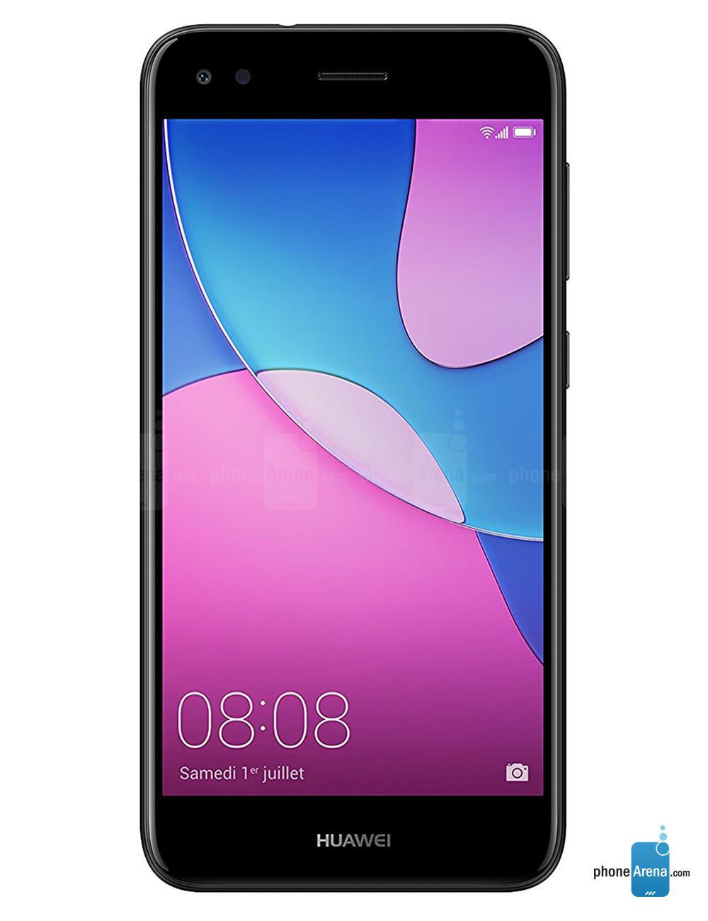 Huawei Y6 Pro (2017) specs - PhoneArena