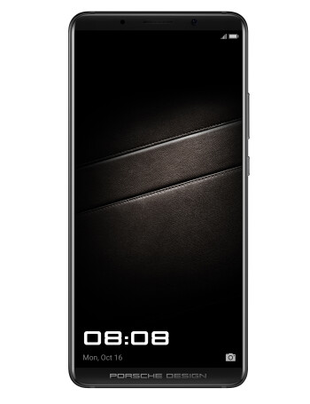 Picture of Huawei Mate 10 Porsche Design