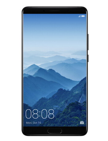 Picture of Huawei Mate 10
