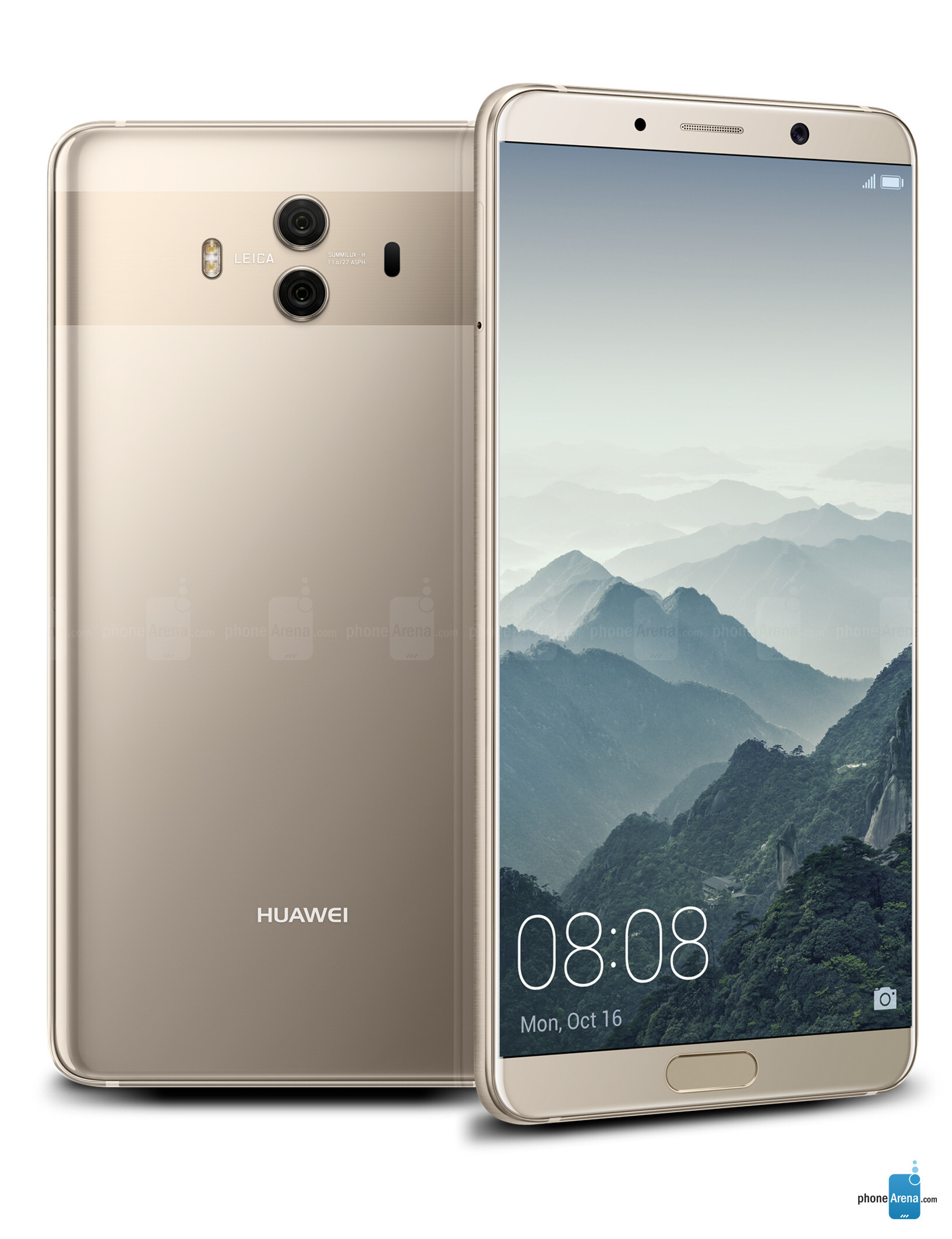 Huawei Mate 10 specs