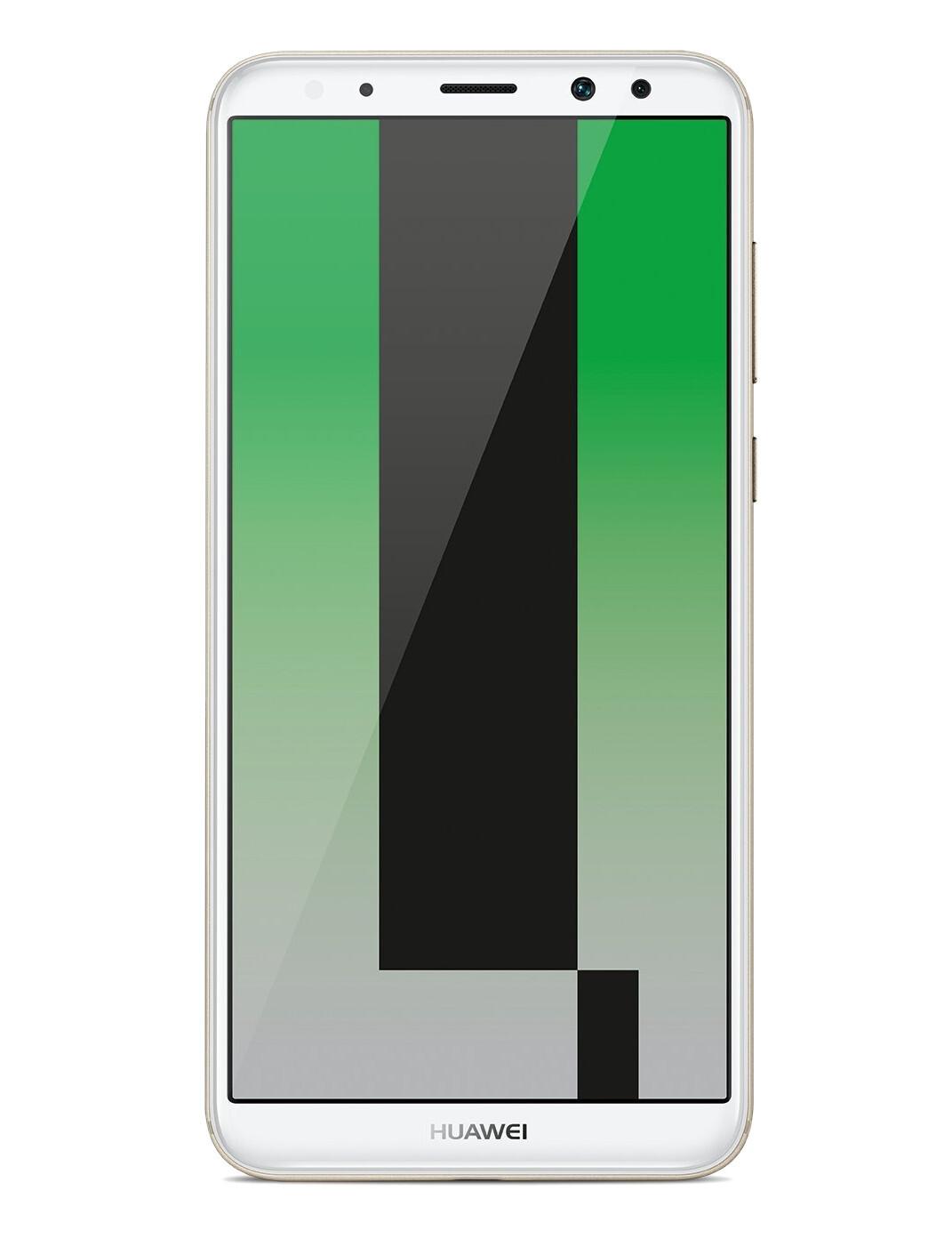 Huawei Mate 10 Lite specs