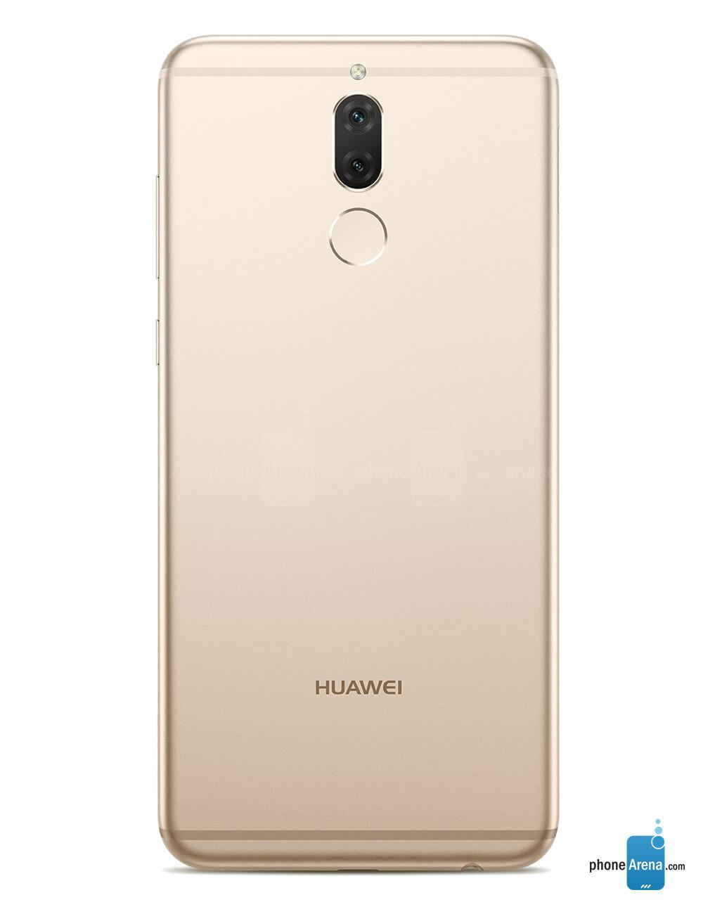 Huawei Mate 10 Lite Preis