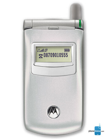 Motorola T720 (GSM)