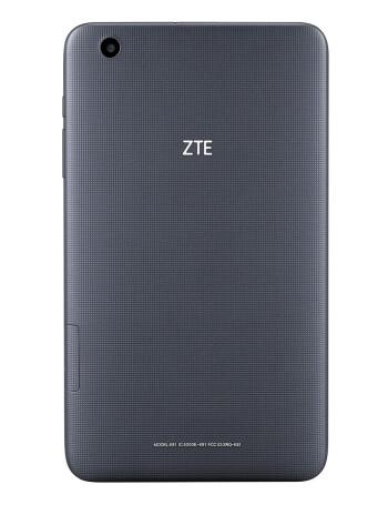 ZTE ZPad 8