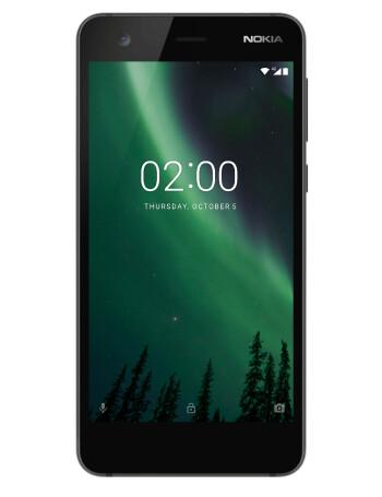 Nokia 2 specs