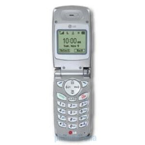LG VX 3100 / VX 3100A / VX 3100L