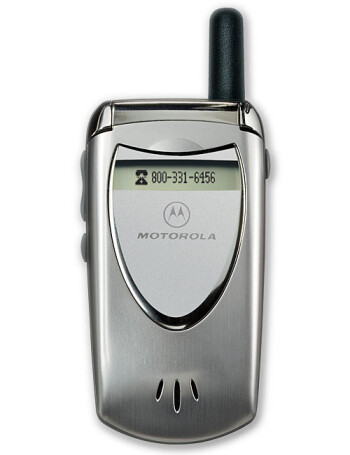 Motorola v60x