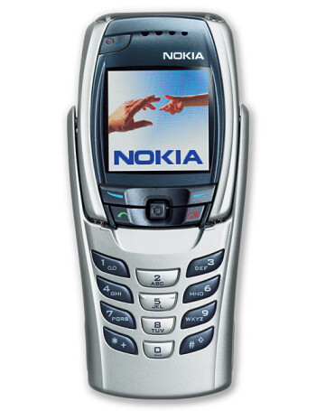 Image result for Nokia 6800 (2002)