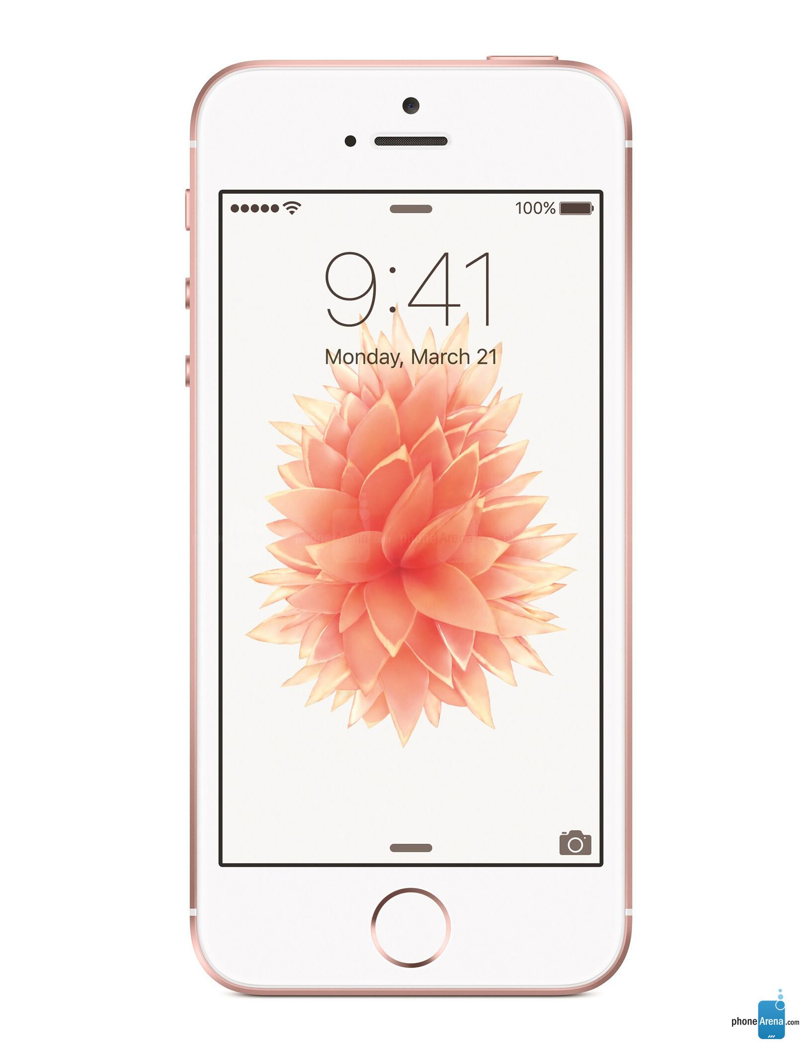 Apple Iphone Se Specs 128gb Grey