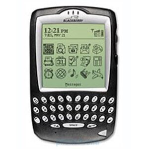 BlackBerry 6750