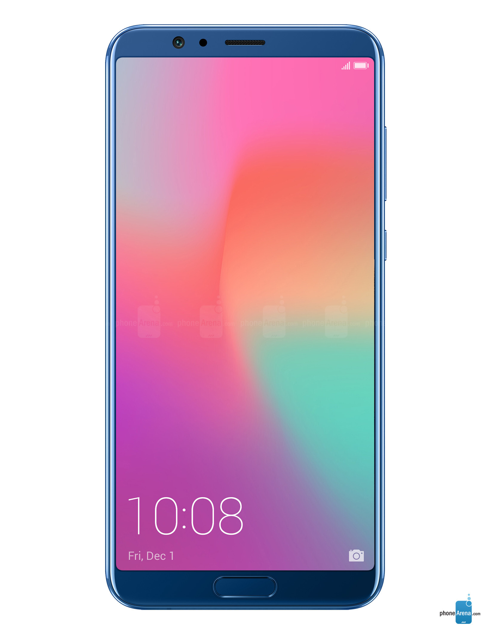 free shipping 8ac48 ac31a Honor View 10 specs - PhoneArena