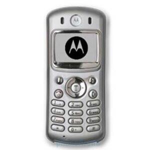 Motorola C333 (CDMA)