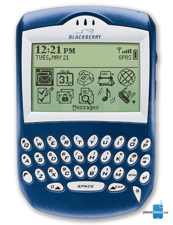 BlackBerry 6210 / 6230