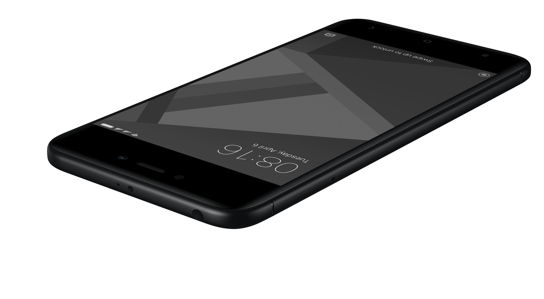 Xiaomi Redmi 4x Specs